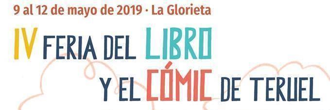 La IV Feria del Libro y el Cómic trae a Teruel a los principales premios literiarios y a más de 45 autores