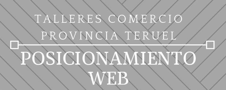 Taller POSICIONAMIENTO WEB