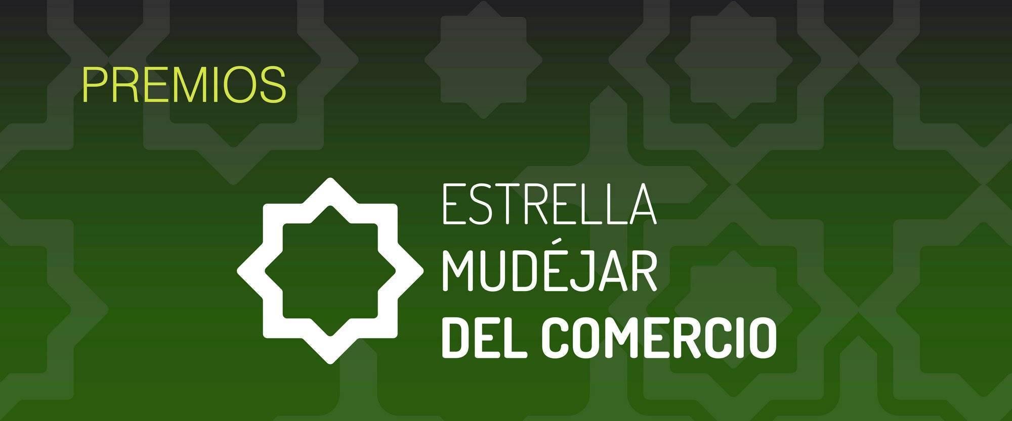 Entrega Premios Estrella Mudéjar del Comercio