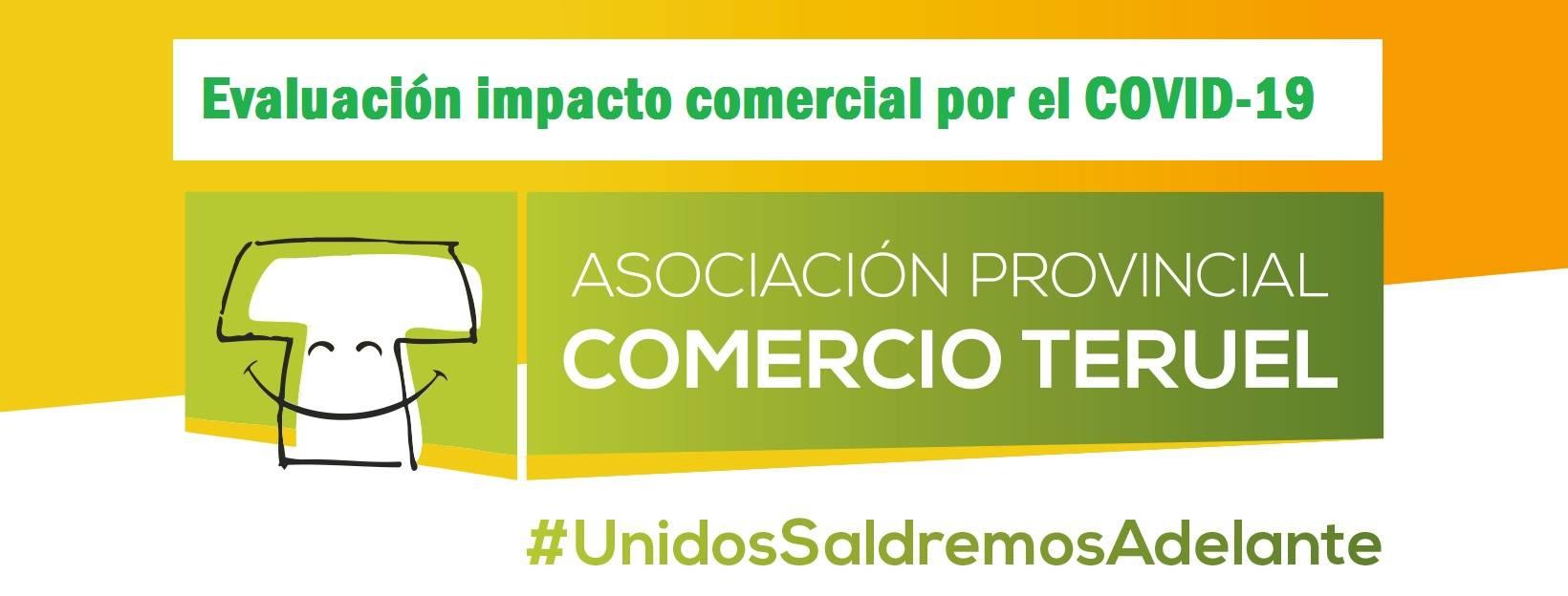 Evaluación impacto comercial por el COVID-19 en la provincia de Teruel