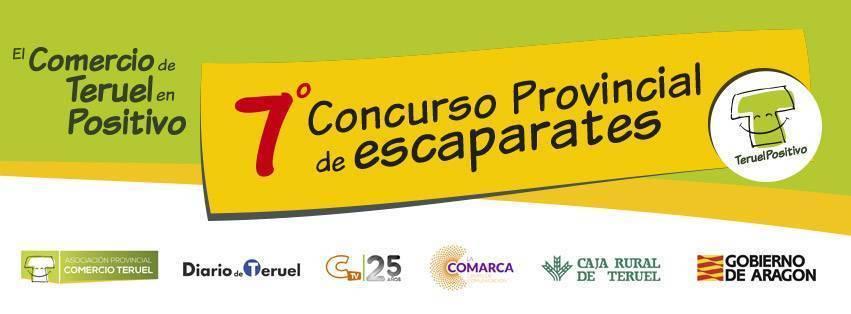 Vota en el Concurso 7º Concurso de Escaparates Teruel en Positivo